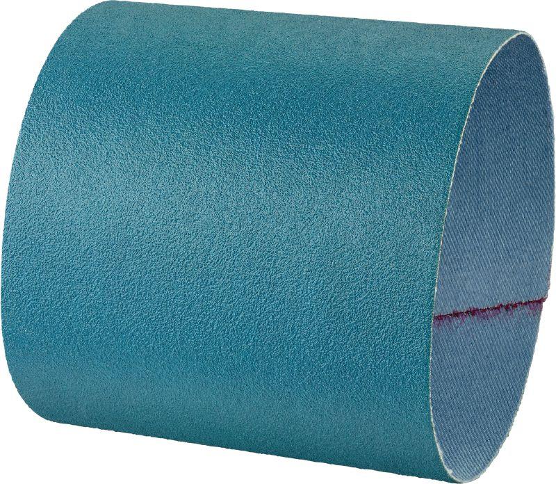 A GPB Abrasive sleeves SP Premium Metal grinding