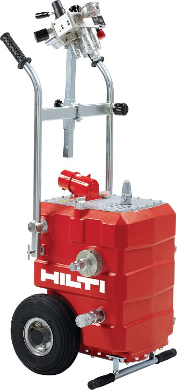 D-LP 15 Electrically powered hydraulic unit
