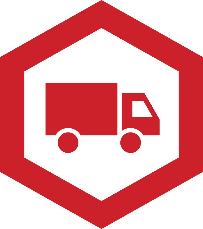 Hilti SMART Freight subscription Unlimited deliveries for a fixed cost with convenient subscription options to fit your business